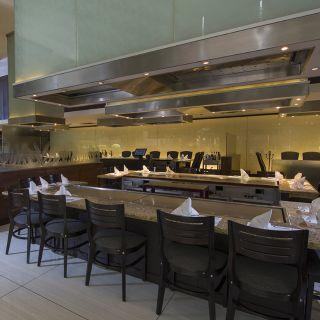 Una foto del restaurante Suntory - Guadalajara