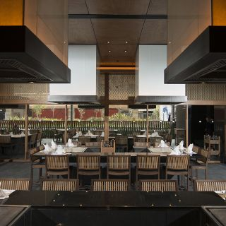 A photo of Suntory - Pedregal restaurant
