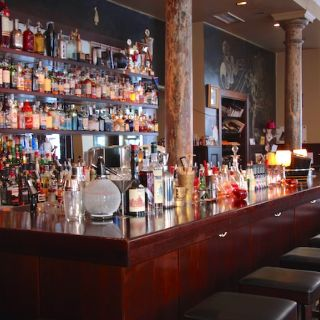 Una foto del restaurante Negroni Bar