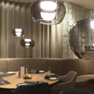 Foto von Gourmet-Restaurant Setzkasten im Crown Restaurant