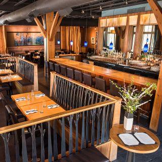 A photo of Celilo Restaurant & Bar restaurant
