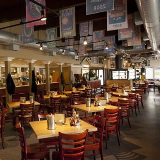 A photo of Squatters Roadhouse Grill - Park City restaurant