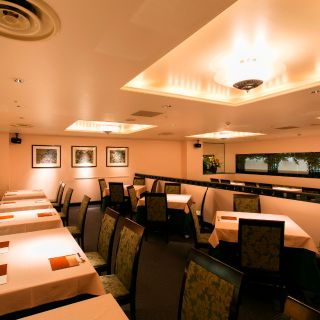A photo of Shibuya Nadaman Saryo restaurant