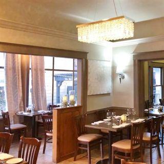 A photo of Incontro restaurant