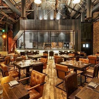 Una foto del restaurante BRERA Ristorante