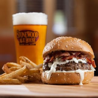 A photo of Stonewood Ale House restaurant