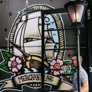 Foto von Merchant Lane Restaurant