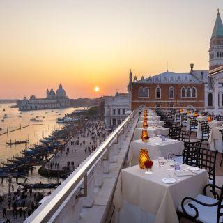 Foto del ristorante Terrazza Danieli