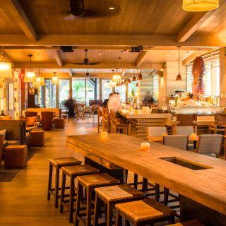 A photo of Quinto La Huella restaurant