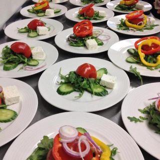 A photo of Ithaki Modern Mediterranean restaurant