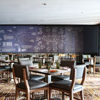 A photo of Saltwood – Charcuterie & Bar restaurant