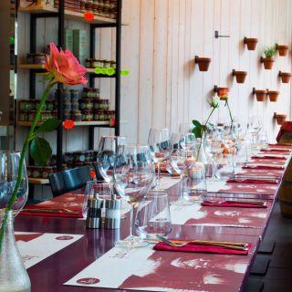 Foto von InCantina Restaurant