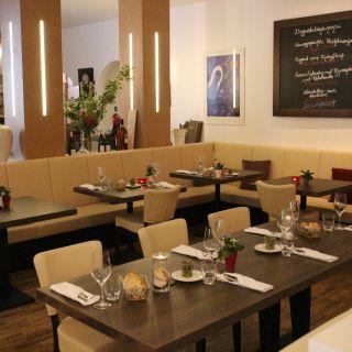 Una foto del restaurante Maison Massard (fka Le Bousquerey)