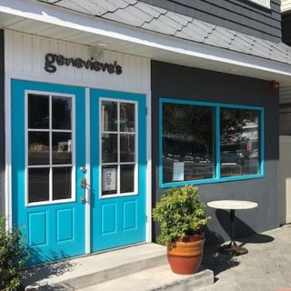 A photo of Genevieve's restaurant