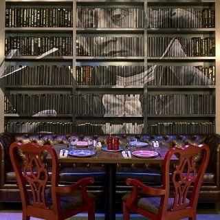 Foto von Rebel's Guild Restaurant