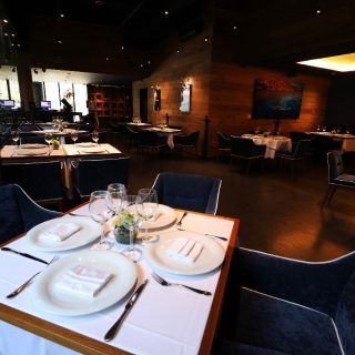 A photo of Gorka Altamar restaurant