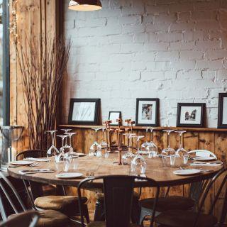 A photo of Gigi's Cucina restaurant