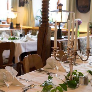 Foto von Maximilians-Klause Restaurant
