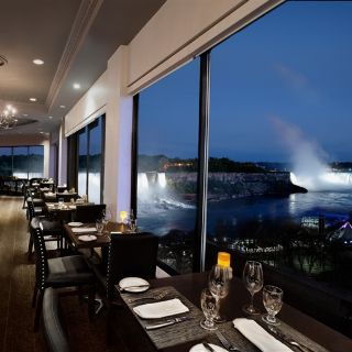 A photo of Prime Steakhouse Niagara Falls restaurant