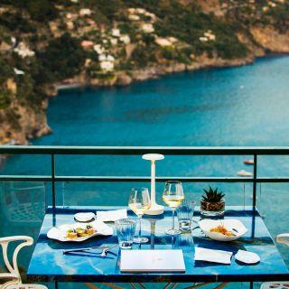 Best Restaurants In Positano Opentable