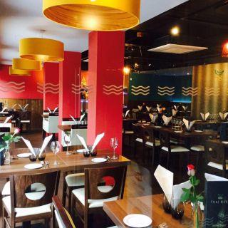 Foto von Thai River Restaurant