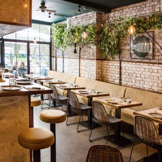 A photo of Cocotte Shoreditch Restaurant restaurant