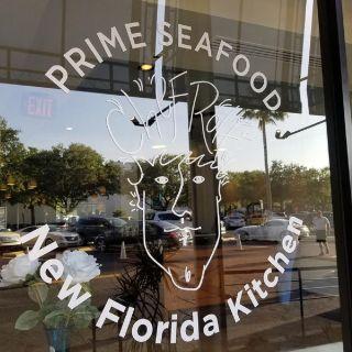A photo of Chef Rolf's New Florida Kitchen restaurant