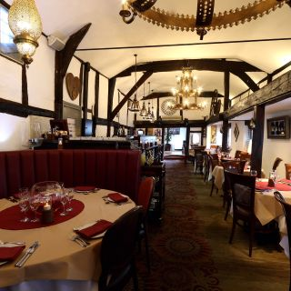 Radhuni Restaurant-Princes Risborough