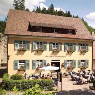 Foto von Kloster Allerheiligen Restaurant