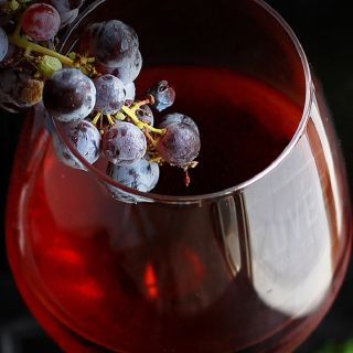 Cuvee Wine Tableの写真