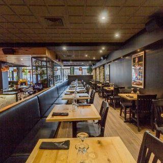 A photo of Trattoria Gio restaurant