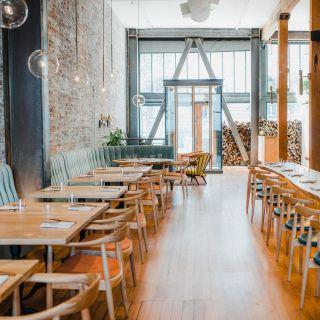A photo of Birdsong restaurant