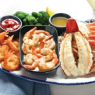 A photo of Red Lobster - Atlanta restaurant