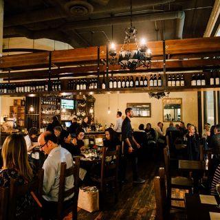 A photo of Cantinetta - Bellevue restaurant