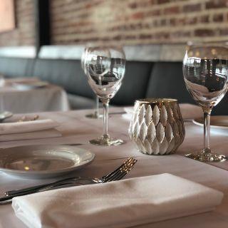 A photo of Bella Siena restaurant