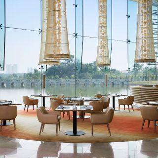 JW Cafe - JW Marriott Hotel Hanoi