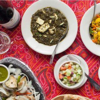 All India Cafe - Pasadenaの写真