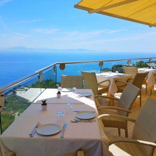 Ristorante Bella Vista Sul Mareの写真