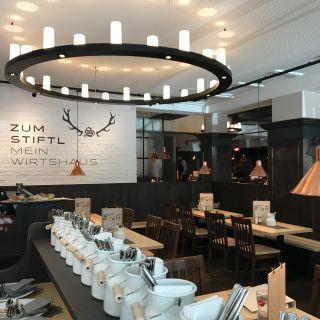 A photo of Zum Stiftl mein Wirtshaus restaurant
