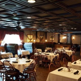 A photo of Chadds Ford Tavern restaurant