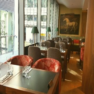 A photo of Bar20 at Birleys restaurant