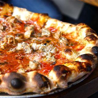 Foto von Pizzeria Delfina Palo Alto Restaurant