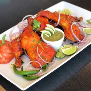 A photo of Masala House restaurant
