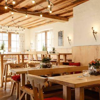 Foto von Postillion Restaurant