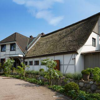 A photo of Zum Dorfkrug restaurant