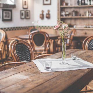 Foto von Restaurant Landhaus - Romantik Hotel Landschloss Fasanerie Restaurant