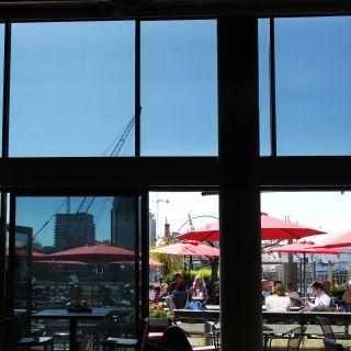 A photo of Fishhook - Mermaid Wharf restaurant