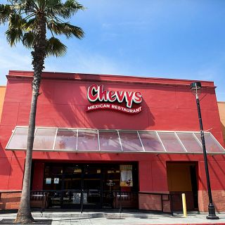 A photo of Chevys Fresh Mex - South SF restaurant