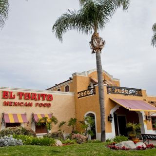 A photo of El Torito - Riverside Plaza restaurant