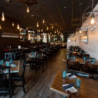 A photo of Blackwall Hitch - Rehoboth restaurant